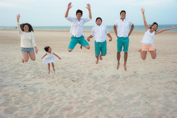 Ahn Family_7-3-14_6649