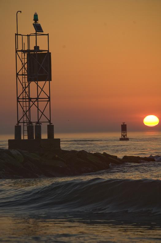 IR Inlet Sunrise. Bethany. Rugosa Rose 5.31.2010_053110_2278