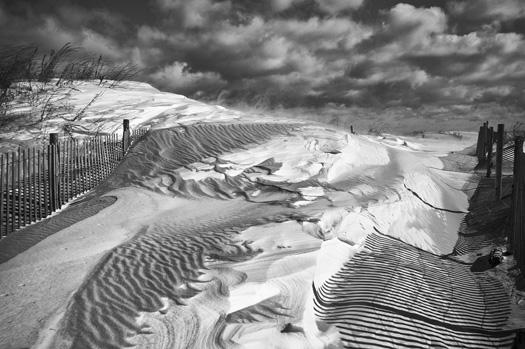 Snow Dunes Beach 1.22.2014_1940