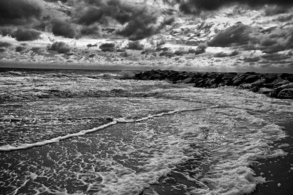 Surf Herring Point 11.2.2014_8983.bw