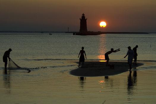 sunset-cape-henlopen-8-14-2009_5666